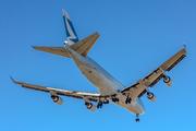 Boeing 747-467F/SCD (B-LIE)