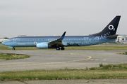 Boeing 737-86Q/W (OK-TVC)