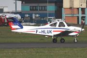 Beech 77 Skipper (F-HLUK)