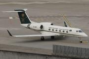 Gulfstream Aerospace G-IV Gulfstream G-300 (HZ-MF4)