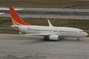 Boeing 737-7HF/BBJ (HL7227)