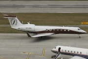Gulfstream Aerospace G-V SP (VT-CPA)