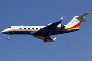 Gulfstream Aerospace G-IV Gulfstream IV-SP (N608CL)