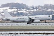 Airbus A320-232 (VT-TTE)