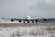 Airbus A340-541 (A6-ERI)