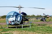 Bell 47G-4A