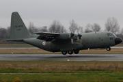 Lockheed C-130B Hercules (TS-MTE)