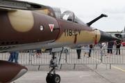 Dassault Mirage F1CR (118-CV)