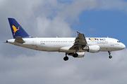 Airbus A320-216 (EI-DSL)