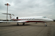 Gulfstream Aerospace G-IV X (G450) (N502P)
