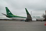 Boeing 737-81Z(WL) (YI-ASF)