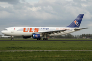 Airbus A300B4-203(F) (TC-AGK)