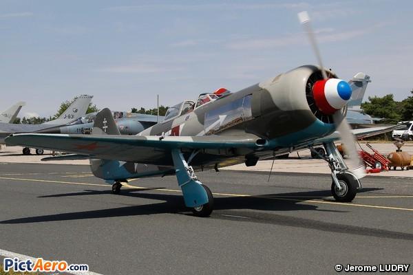 Yakovlev Yak-11 (PEREZ George)
