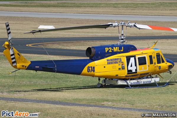 214B-1 (McDermott Aviation)