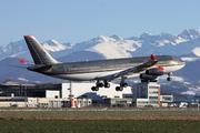 Airbus A340-212 (JY-AIC)