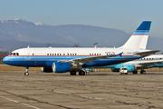 Airbus A319-115/ACJ  (N3618F)
