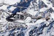 Bell 206-B3 JetRanger III (F-GVOB)