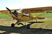 Piper J-3C-65 Cub (F-GGKB)