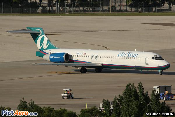 Boeing 717-200 (AirTran)