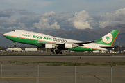 Boeing 747-412/BDSF (B-16407)