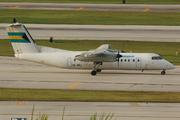 Bombardier Dash 8-311 (C6-BFJ)