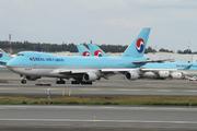 Boeing 747-4B5F/ER/SCD (HL7603)