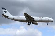 Airbus A300B4-605R (EP-IBD)