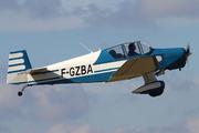 Jodel D-120 Paris-Nice (F-GZBA)