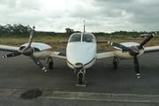 Piper PA-34-200T Seneca II (F-GDFN)