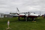 Piper PA-31-310 Navajo C  (C-FFJW)