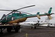 Bell 407 (C-GKIN)