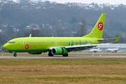Boeing 737-8Q8 (VP-BDH)