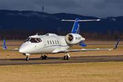 Bombardier Learjet 60 (M-IGHT)