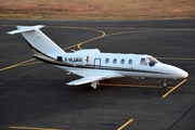 Cessna 525 CitationJet (F-HJAV)