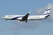 Boeing 737-958/ER (4X-EHE)