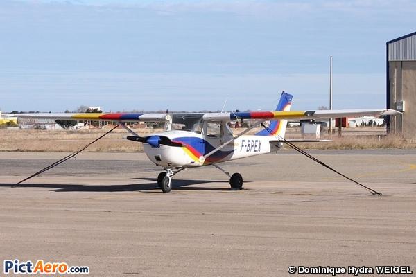 Reims F150 H (Private)