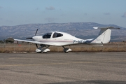 Diamond DA-40 TDI Diamond Star (F-HEAR)