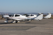 Diamond DA-40 TDI Diamond Star (F-HDID)