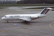 Fokker F-28-4000 Fellowship (F-GDFC)