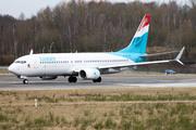 737-8C9/W (LX-LGU)
