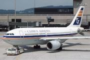 Airbus A310-203(F) (5B-DAQ)