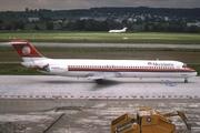 Douglas DC-9-51 (I-SMEA)