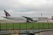 Boeing 777-3DZ/ER (A7-BEC)