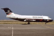 Fokker F-28-1000 Fellowship