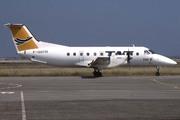 Embraer EMB-120 ER Brasilia (F-GGTD)