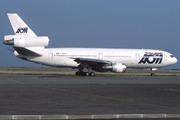 McDonnell Douglas DC-10-30 (F-BTDD)