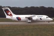 BAe-146 RJ85 (HB-IXH)