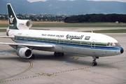 Lockheed L-1011-200 Tristar (HZ-AHC)