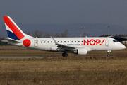 Embraer ERJ-170LR (F-HBXL)