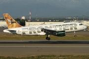 Airbus A319-112 (N953FR)